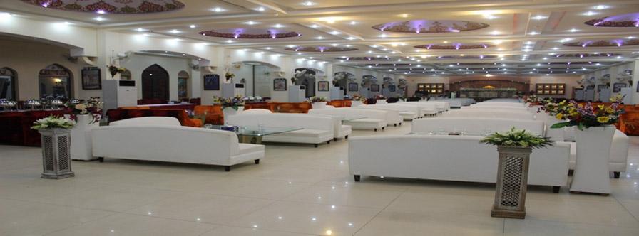 Taj Mahal Marriage Hall Dewan E Khass Restaurant Chichawatni